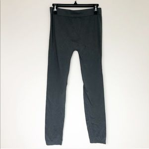 Apt. 9 Other - APT 9 Grey Stretch Leggings